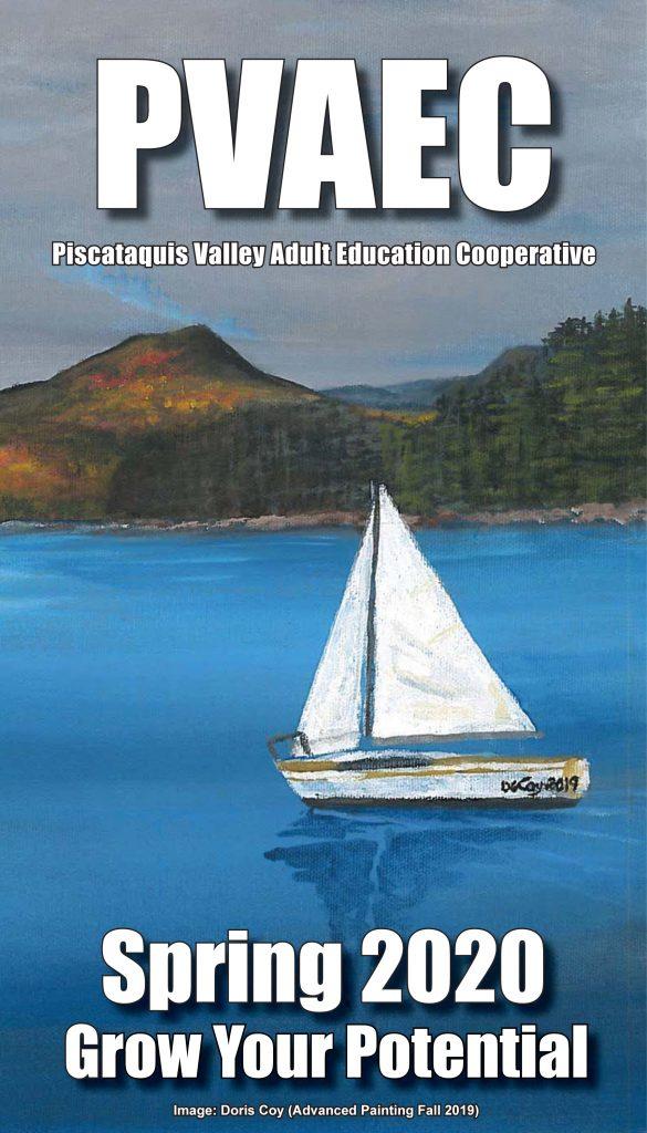PVAEC - Piscataquis Valley Adult Education Cooperative image #1530
