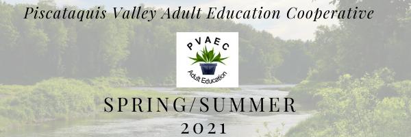 PVAEC - Piscataquis Valley Adult Education Cooperative image #2011