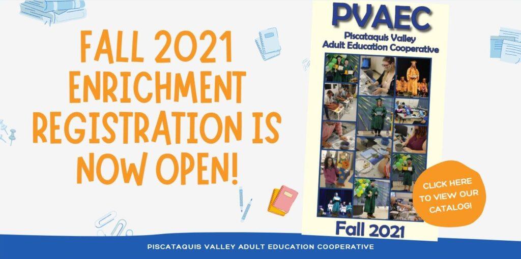 PVAEC - Piscataquis Valley Adult Education Cooperative image #2531