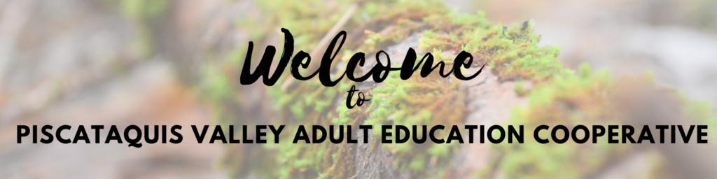 PVAEC - Piscataquis Valley Adult Education Cooperative image #2623