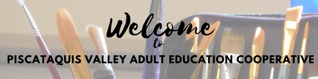PVAEC - Piscataquis Valley Adult Education Cooperative image #2607