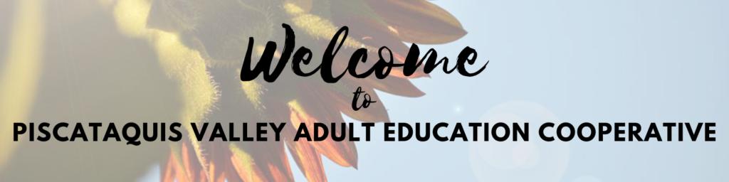 PVAEC - Piscataquis Valley Adult Education Cooperative image #2569